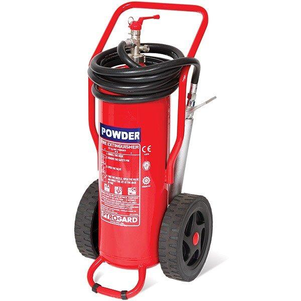 Fire Powder Can : Kg powder fire extinguisher gt dry extinguishers