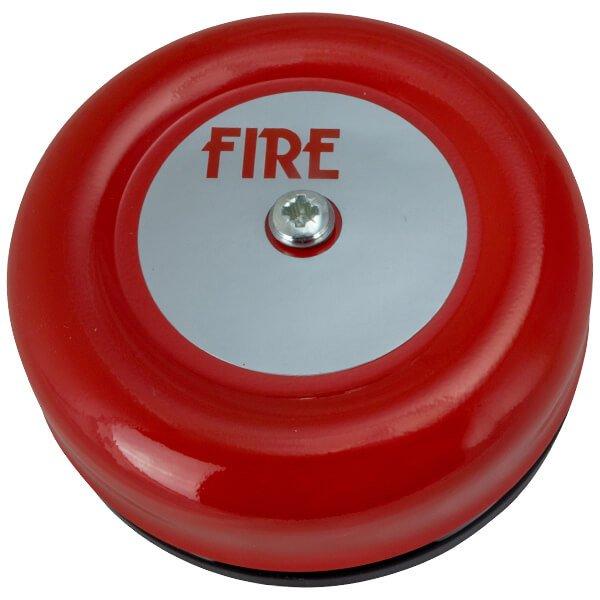 Bells Fire Safety : Fulleon fire bell quot gt bells