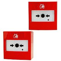 Nittan Evolution Addressable Alarms > Fire Alarm Systems