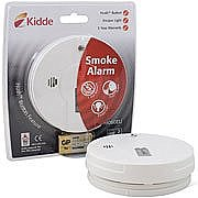 Battery Smoke Alarms