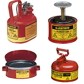 Flammable Liquid Storage Cans