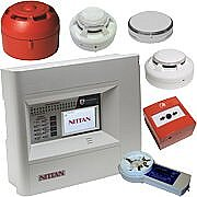 Nittan Evolution Addressable Alarms
