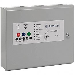 3A AOV Smoke Ventilation Control Panel