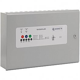 10A AOV Smoke Ventilation Control Panel