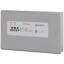 5A AOV Smoke Ventilation Control Panel