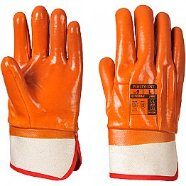 Glue Grip Thermal Gloves