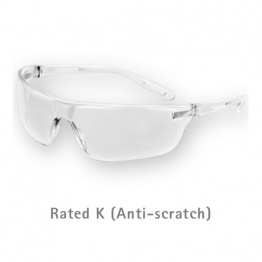 Stealth™ 16G  - Clear K Rated