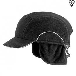 Winter Short Peak Hardcap