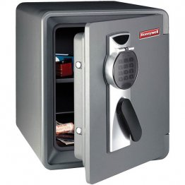 First Alert 2087DE Waterproof Fire Safe