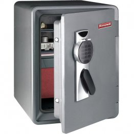 First Alert 2096D waterproof fire safe