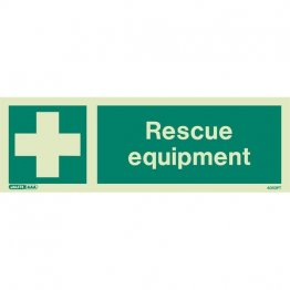 Rescue Equipment 4052