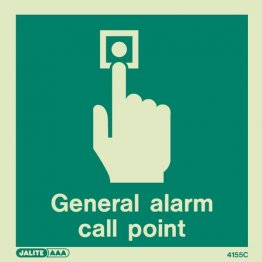 Alarm Call Point