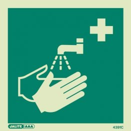 Hand Wash First Aid 4391