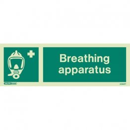 Breathing Apparatus 4379