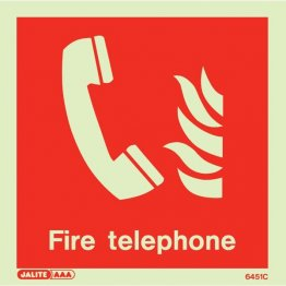 Fire Telephone 6451