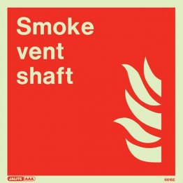 Smoke Vent Shaft 6616
