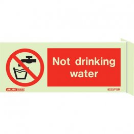 Not Drinking Water 8086FS