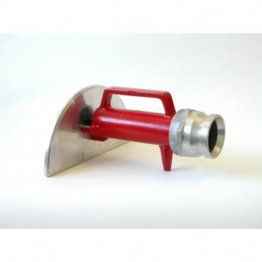 Hydroshield Fire Nozzle