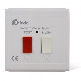 Kidde Wireless Remote Test and Hush
