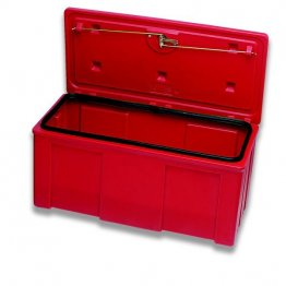 Fire Equipment Chest