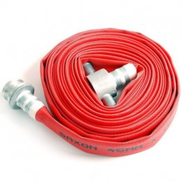 Fire hose Type 2