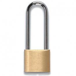 40mm Looped Padlock