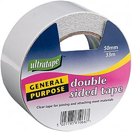 Double-Sided Fixing Tape
