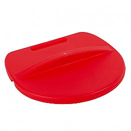 Plastic Fire Bucket Lid
