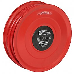 Automatic Fixed Fire Hose Reel | 19mm and 25mm