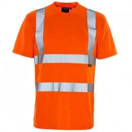 Hi-vis sunscreen T- Shirt