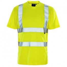 Hi-vis Sunscreen T-Shirt
