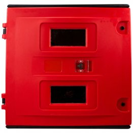 Large fire equipment box