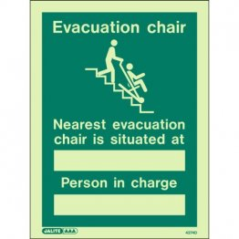 Evacuation Chair 4274