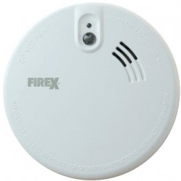 Firex KF20LL Long Life Optical Smoke Alarm