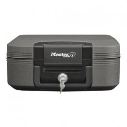 Master Lock LCHW20101 Waterproof Fire Chest