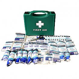 Small Workplace First Aid