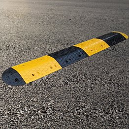 Speed Bump Complete Kit – 10mph - 2.35 metre