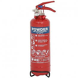 1kg Home Fire Extinguisher