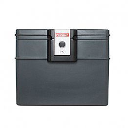 Honeywell First Alert 2037 waterproof fire file chest
