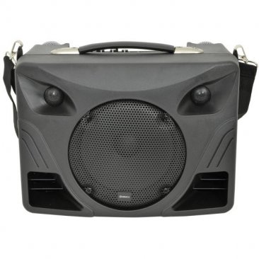 Portable Desktop PA System with Bluetooth