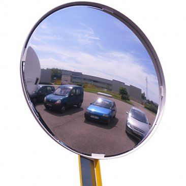 2 Directional Convex Mirror