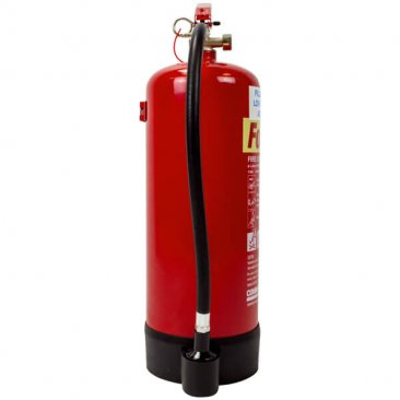 6ltr Foam Extinguisher With Antifreeze