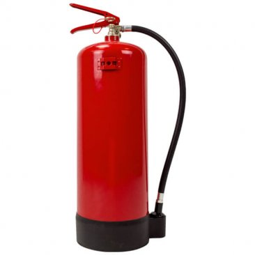 9ltr Foam Extinguisher With Antifreeze