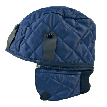 Cold Weather Safety Helmet Comforter
