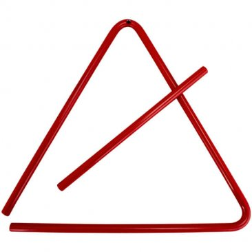 Fire Alarm Triangle