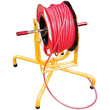 Cable Reel Holder - Single