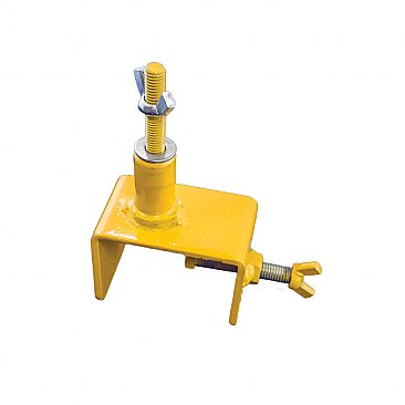 Cable Reel Holder - Joist Clamp