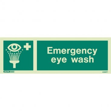 Emergency Eye Wash 4366