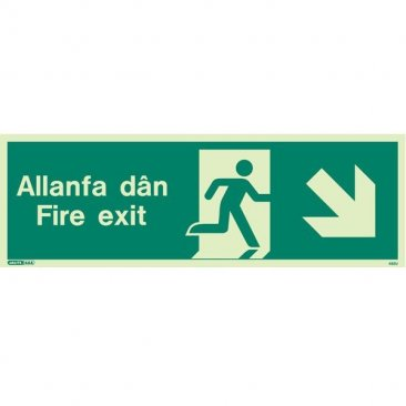 Allanfa Dan Down Right 482