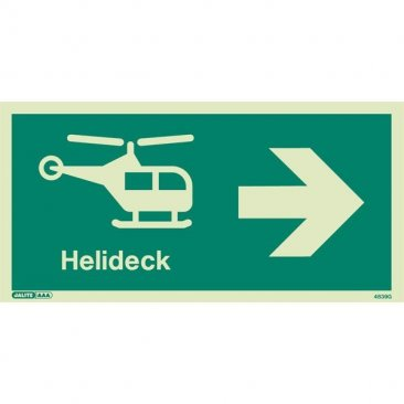 Helideck Right 4839